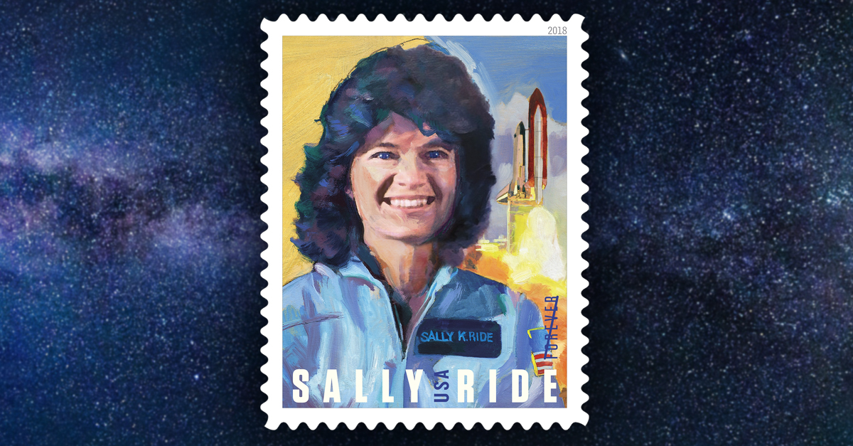 The Pioneering Legacy of Sally Ride